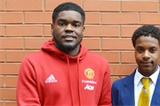 Manchester United Foundation: May Updates