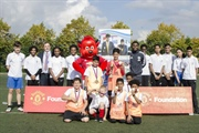YOUNG LEADERS REFEREE PRIMARY SCHOOL FOOTBALL TOURNAMENT