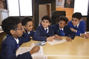 Year 8 students learn about world of banking