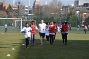 Manchester Academy lends support to Sport Relief