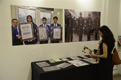 Manchester Academy students' work on display in new exhibition