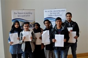 Manchester Academy GCSE Results 2019