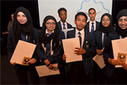 Manchester Academy Celebrates Student Success